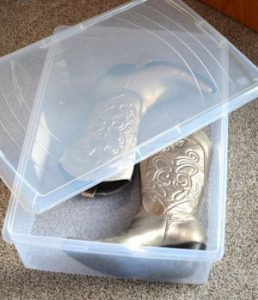 best boot storage box