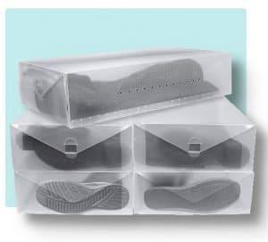 Best bulk buy for men's shoes