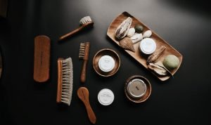 boot care kit also for shoes