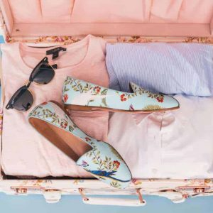 best travel shoe case